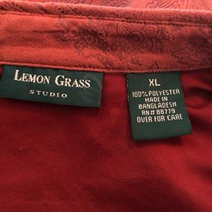 Lemon Grass Studio Jackets & Coats - Lemon Grass Studio Light Weight Jacket Blazer